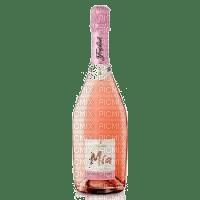bottle pink