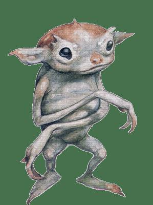 fantasy goblin