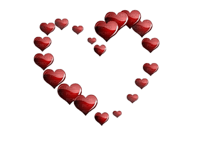 heart valentine red coeur rouge
