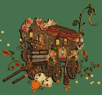 gypsy wagon bp