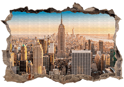New York - Bogusia