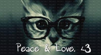Peace & Love <3