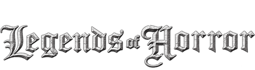 Legends of Horror.Text.Halloween.Victoriabea