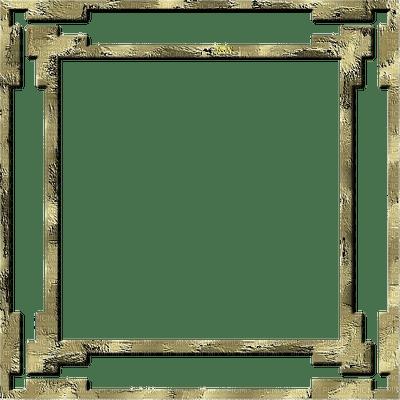 cadre gris.