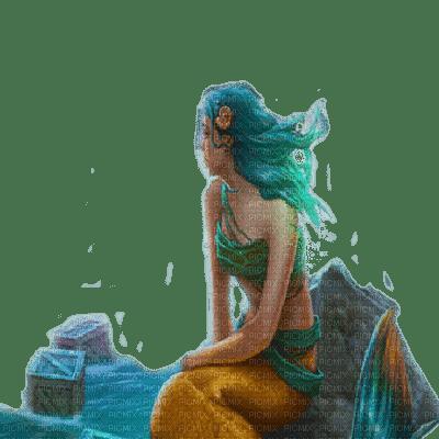 sirene mermaid fantasy
