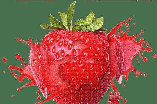 Kaz_Creations Strawberry Fruit