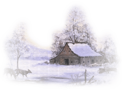 winter house maison d' hiver