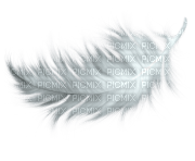 chantalmi plume blanche white tube