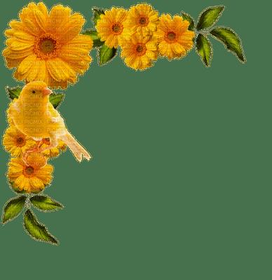 fleur-oiseau