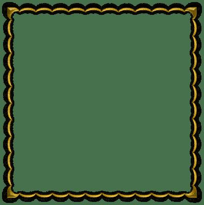 munot - rahmen gold - gold frame - cadre or