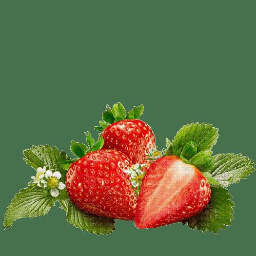 Strawberry - Bogusia