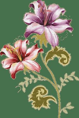 flores lilás-l
