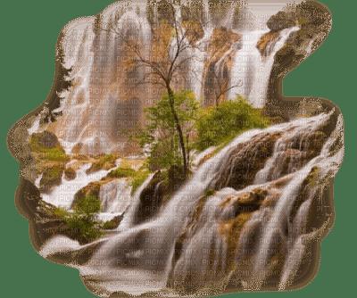 cecily-rocher cascade tube