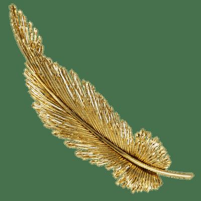 gold feather, sunshine3