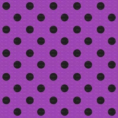 image encre color effet à pois  edited by me