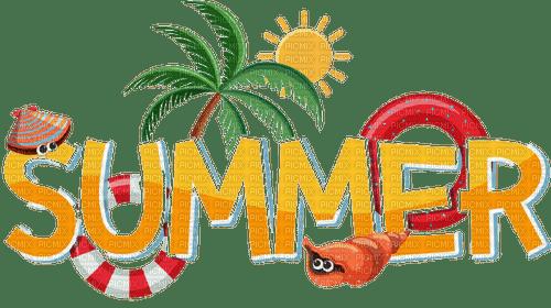 Text summer