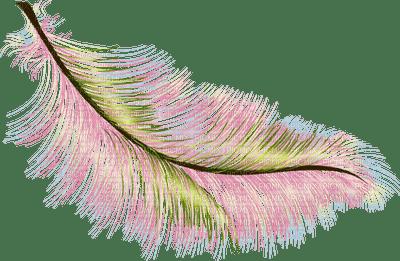 chantalmi  plume rose pink