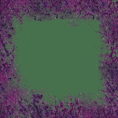 purple goth frame cadre violet gothique