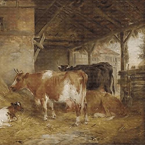 stall barn room