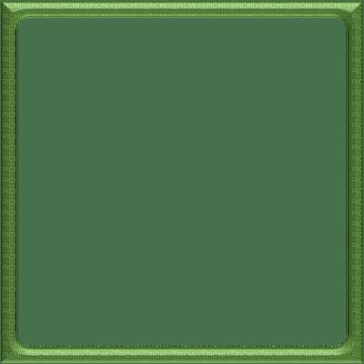 munot - rahmen grün - green frame - cadre vert