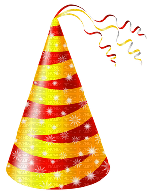 Kaz_Creations Birthday Party Hat
