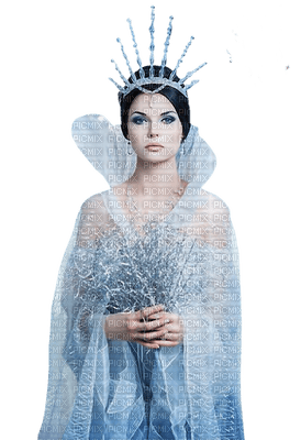 snow queen ice queen