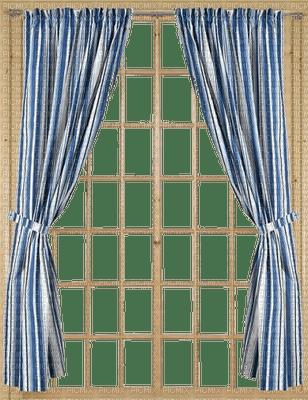 Kaz Creations Window Curtains Voile