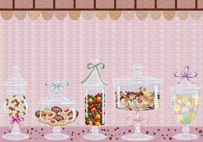 fond,deko,tube,Pâques, bonbons, chocolat,Orabel