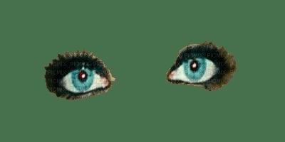 eyes - Nitsa
