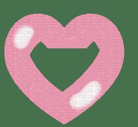 pink coeur pink hearts
