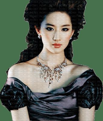 femme asiatique photo bülach