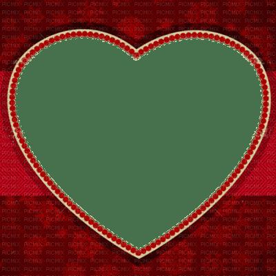 Heart Frame, fleur, flower, frames, framework - PicMix