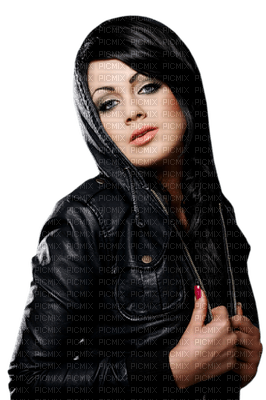 woman six katrin