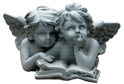 Kaz_Creations Statue
