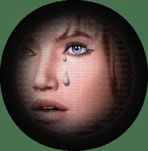 Femme En Larme cecily-visage femme larme - picmix