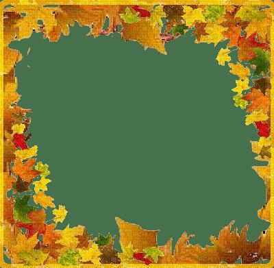 cadre frame marco autumn