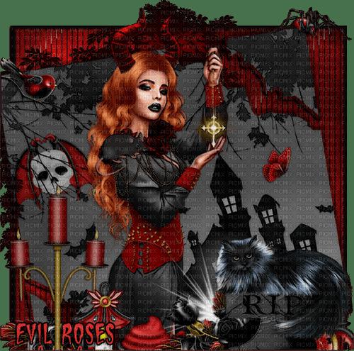 gothic goth milla1959