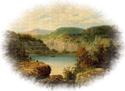 landscape paysage