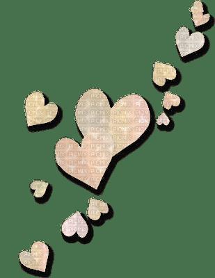 Kaz_Creations Deco Scrap Hearts