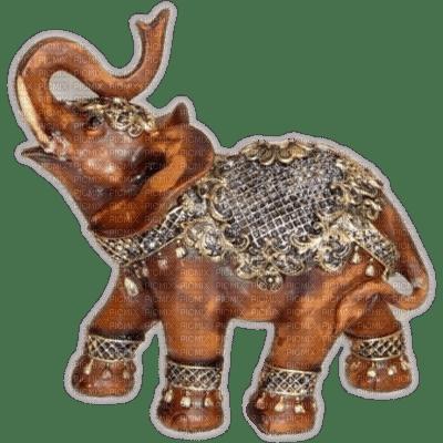 Elefante decoración