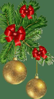 christmas balls deco noel