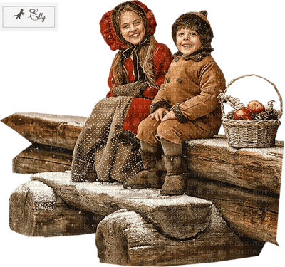 loly33 enfant hiver