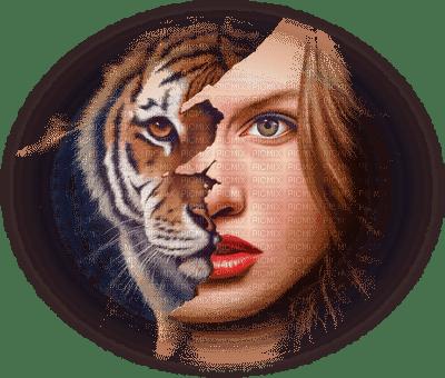 loly33 femme tigre