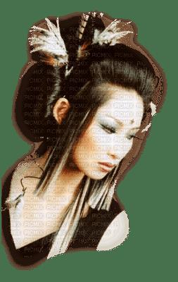 Tube femme asiatique
