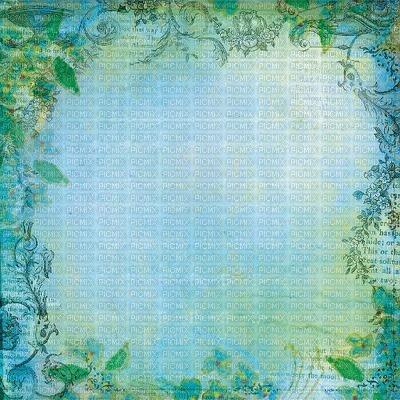 blue teal bg fond