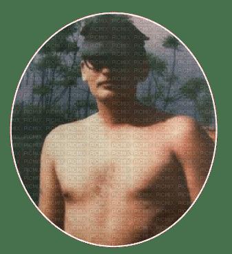 Gilbert Sutter PNG