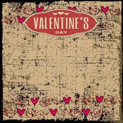valentin vintage bg fond