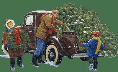loly33 vintage noël Christmas Winter hiver