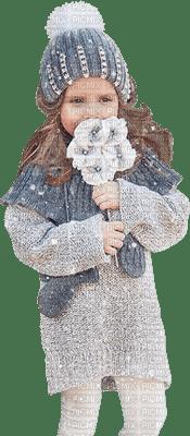 Kaz_Creations Winter Child Girl