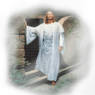 he is risen easter jesus religion resurrection✝✝